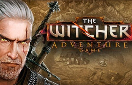 Witcher Adventure Game PC Game