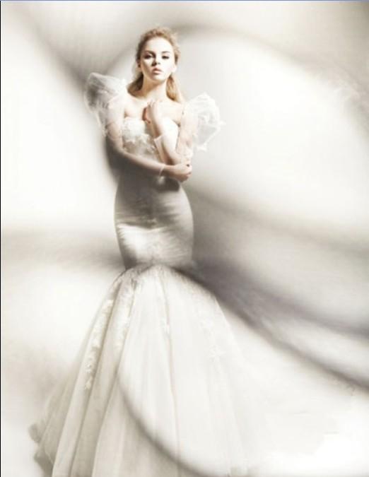 Brautkleider & Hochzeitskleider deutschland online kaufen!: Gorgous ...