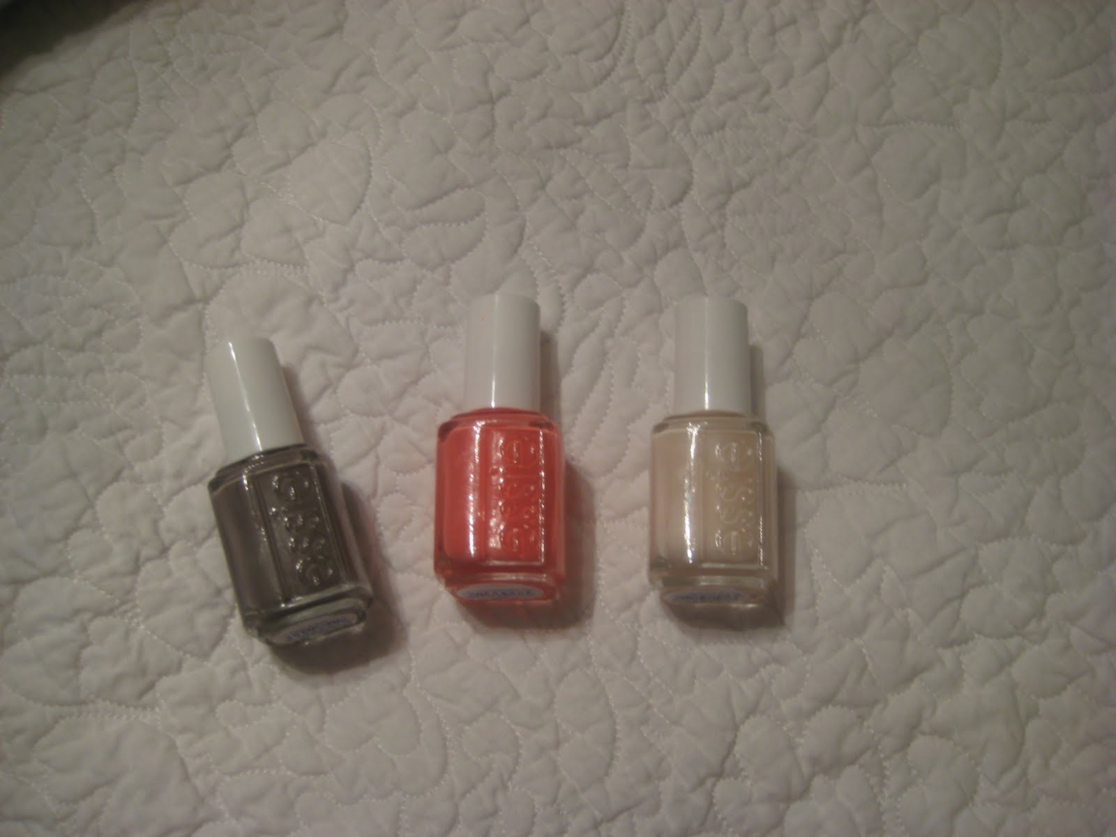Alexandra Bee Blog: Essie Wicked Witch of the West