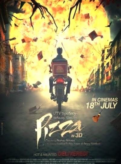 Pizza 2014 Movie Free Download DVDRip 300mb ESub