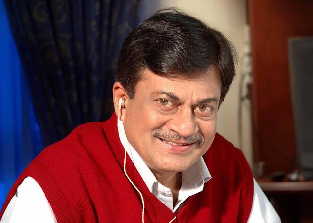 Actors India Karnataka: Anant Nag