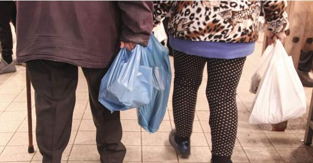 Τέλος οι δωρεάν σακούλες από αύριο -Οι οδηγίες της ΕΣΕΕ