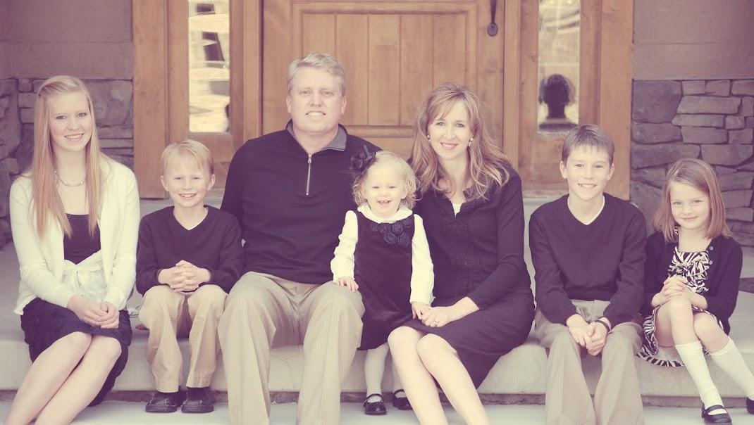 Lamb Family Seven