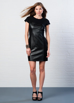 koton sonbahar elbise modelleri 2013-11