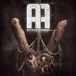 Attack Attack - The Wretched