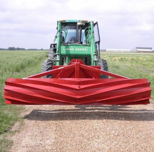 Can u give me some idea or research about farm machinery and equipment related to plants protection?