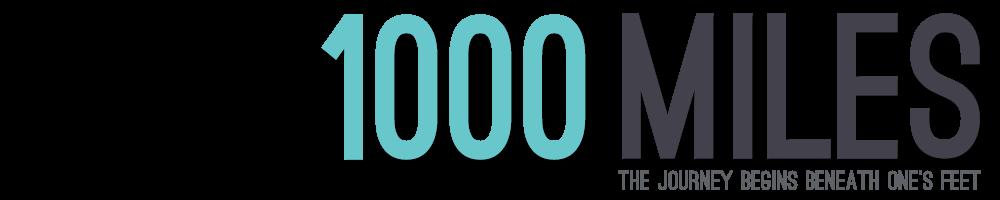 1000 Miles