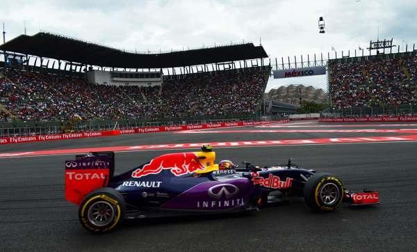 Fórmula 1: Nico Rosberg logra la pole position en México