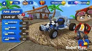 Free Download Beach Buggy Racing Android