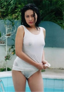 Aleck Bovick Sexy Filipino Actress Sexy Photo Gallery Special Collection 11
