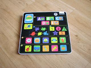 speelgoed tablet voor kinderen