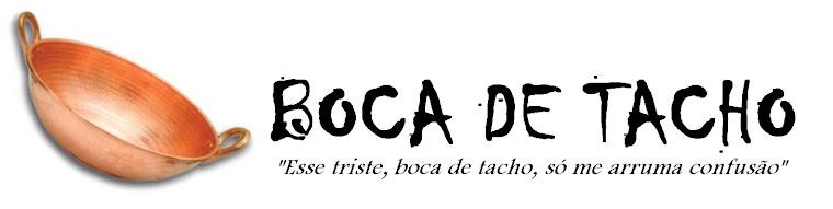 Boca de Tacho