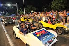 Desfile 163 anos de Joinville