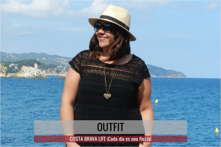 Costa Brava Life · Outfit (I)