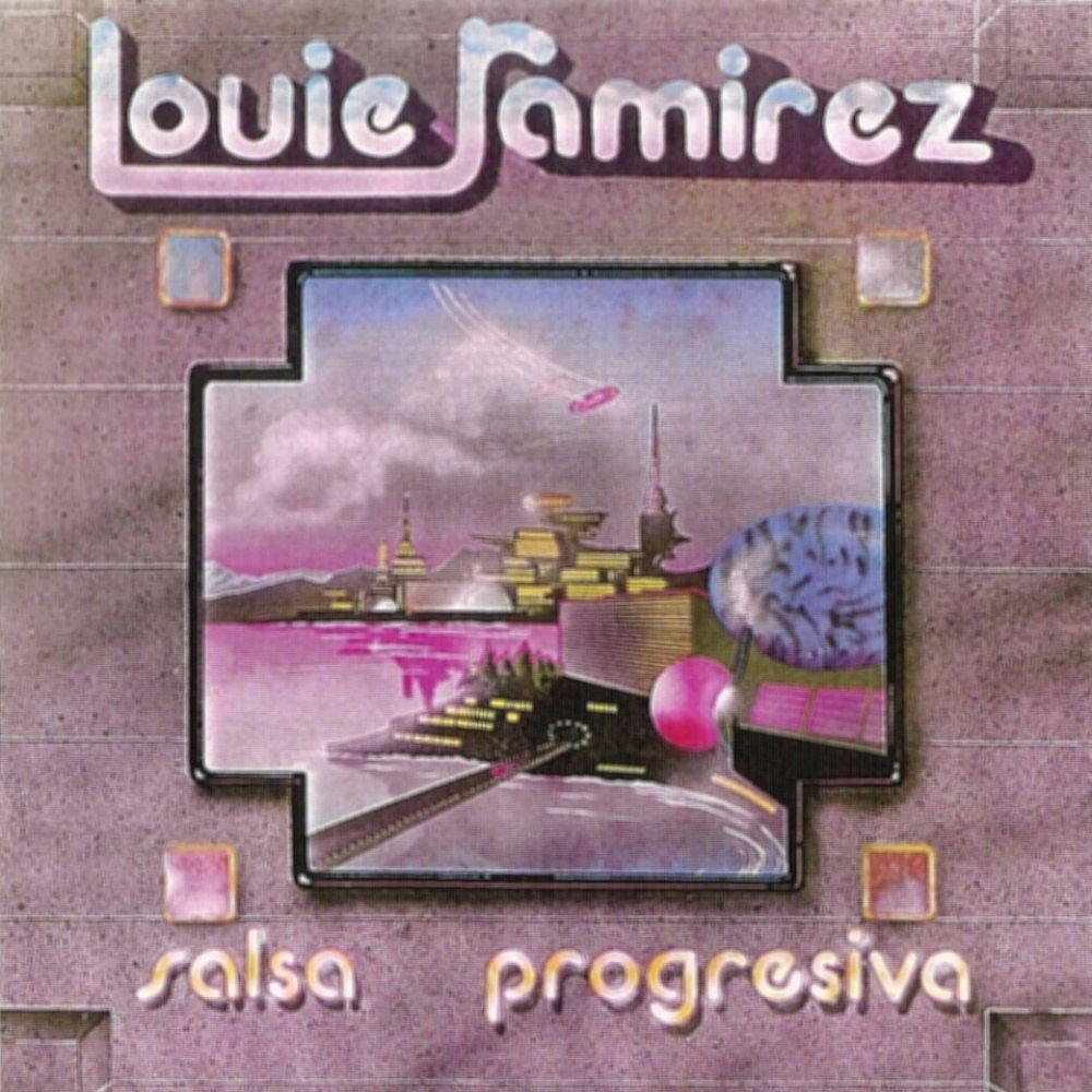 Louie Lopez Y Su Orquesta Louie Lopez Y Su Orquesta