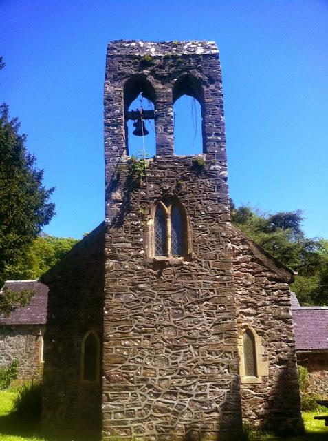 Monk Haven, Pembrokeshire