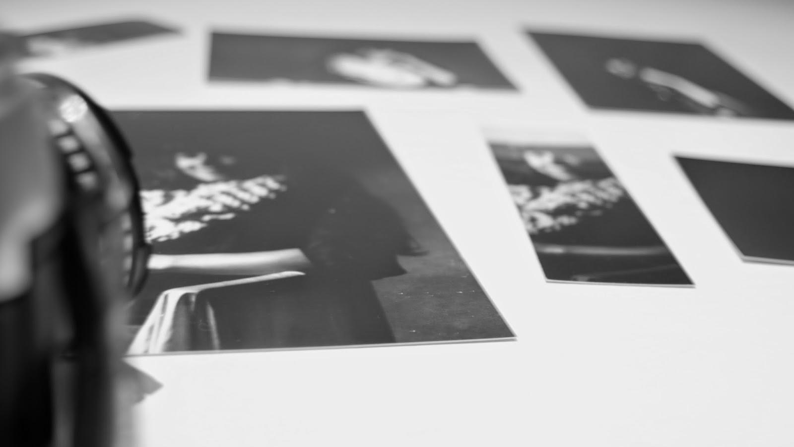 analogowe zdjęcia