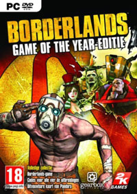 Free PC Games Download Borderlands
