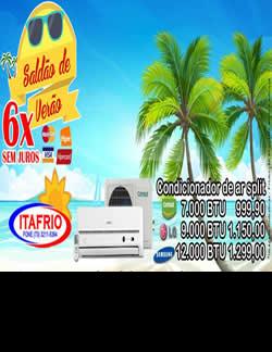 Itafrio