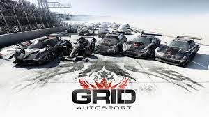 Download Game PC GRID Autosport