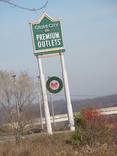 so so Grove City Pennsylvania.