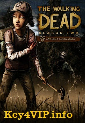 The Walking Dead Season 2 Episode 3-RELOADED [Adventure | 2014] Full