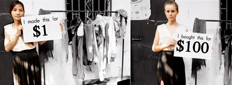how to avoid clothes made in sweatshops