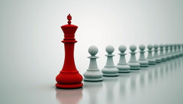 10 dicas impressionantes para ser um líder melhor