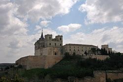 Lugares de la Memoria Democrática: Monasterio de Uclés (Cuenca)
