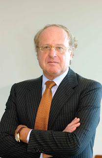 Paolo Scaroni, l'a.d. di Eni
