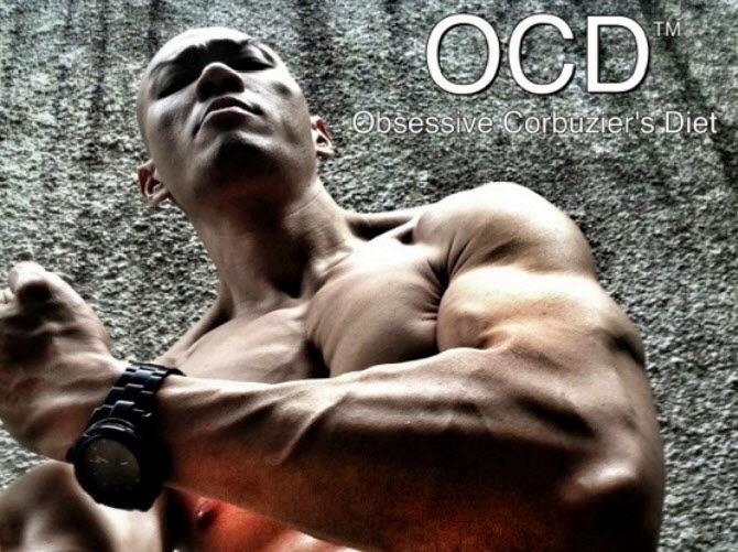OCD Deddy Corbuzier
