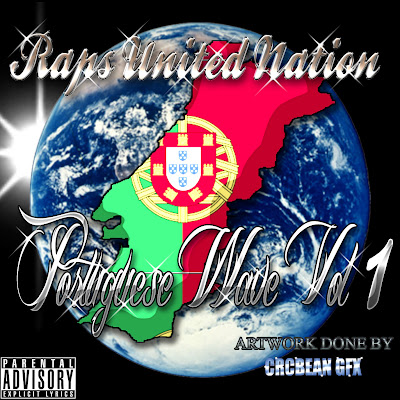 Billy Danze (dos M.O.P.) e Blastah Beatz trazem o projecto ''Raps United Nation'' para Portugal‏