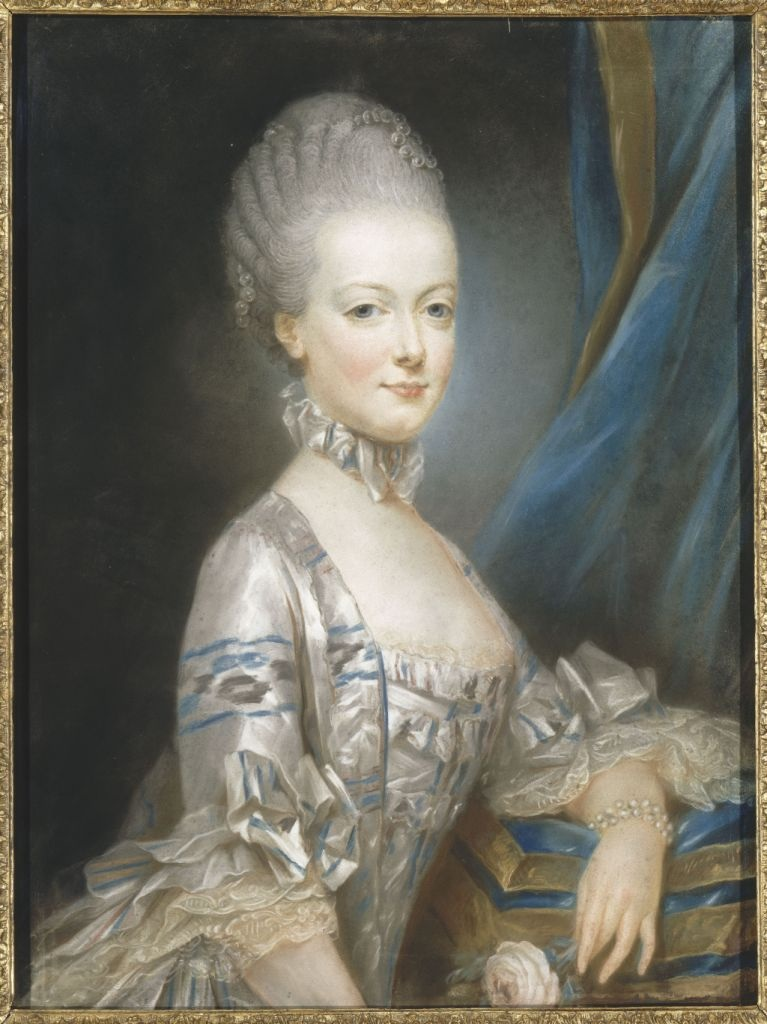 a historical essay on the life of marie antoinette Bringing a light touch to heavy subjects tom thievin succumbed to stomach cancer in 2007 historical essay on the life of marie antoinette his brilliant efforts at.