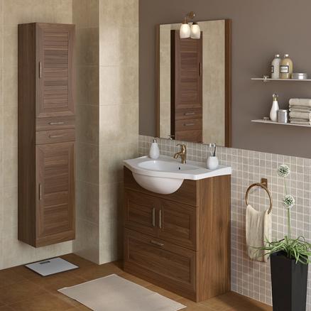 Fontaner a manzanares muebles de ba o de leroy merlin - Muebles para lavabos leroy merlin ...