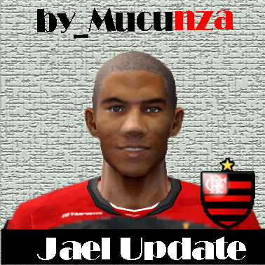 Face Jael Update by Mucunza
