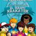 Especial El equipo Krakatek