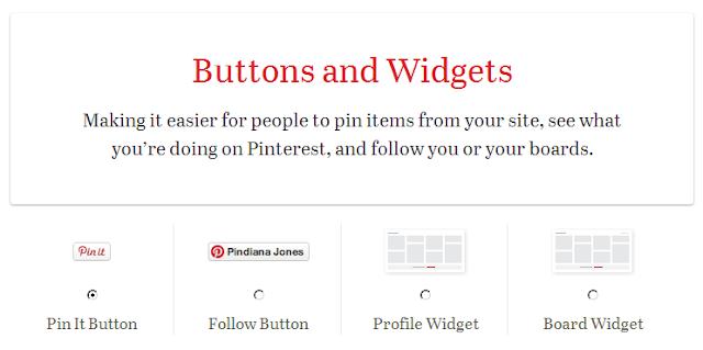 como crear un perfil de empresa en Pinterest maria breton