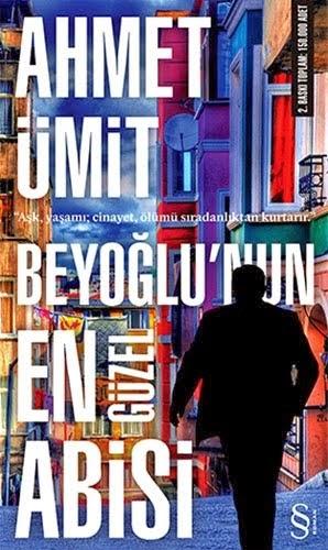 Beyoğlu'nun En Güzel Abisi Kitapgalerisi.com'a Özel, İmzalı ! | %30 indirimli