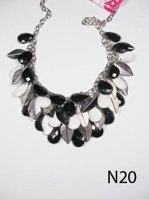 kalung aksesoris wanita n20