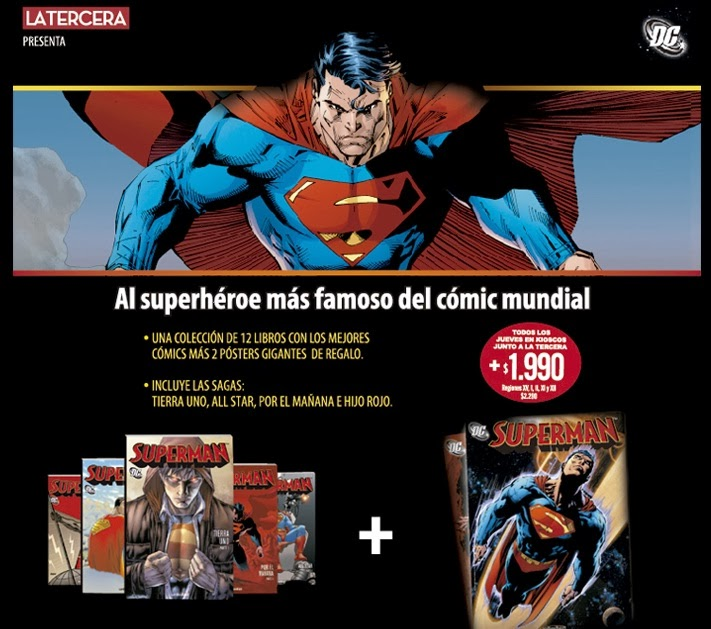Direto da Batdeira - Página 3 Unlimited_Superman+vol.1+promo