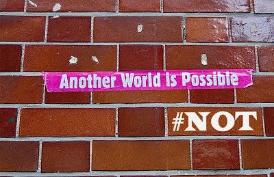 Ένας άλλος κόσμος (δεν) είναι εφικτός