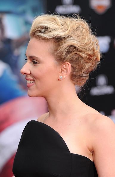 Viva Norada Scarlett Johansson Style Perfection