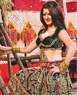 shrabanti hot item number in Phande Poriya Boga Kandhe Re