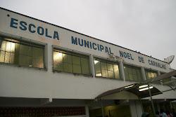 Bem Vindo ao Blog: escolanoeldecarvalho.  blogspot.com