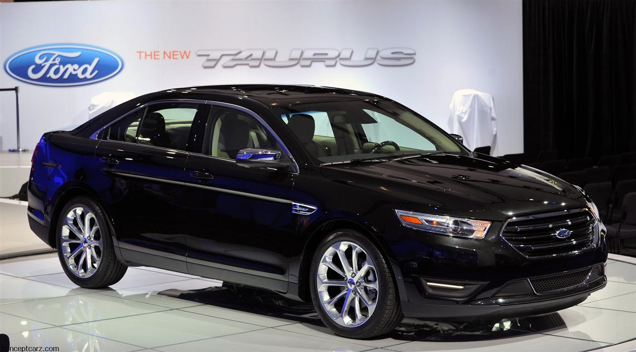 2013 ford taurus sho technical repair owners manual dodf rh dopdf blogspot com Taurus SHO Engine 2016 Taurus SHO