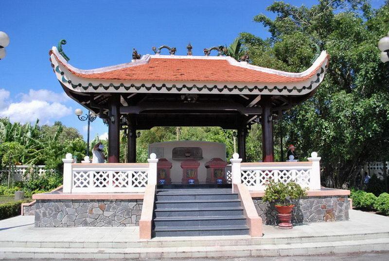 Thăm khu di tích lịch sử Ấp Bắc ở Cai Lậy, Tiền Giang