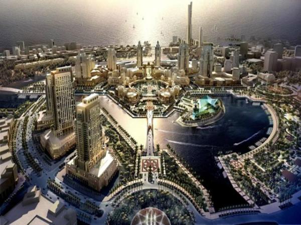 Resultado de imagen de ciudades inteligentes