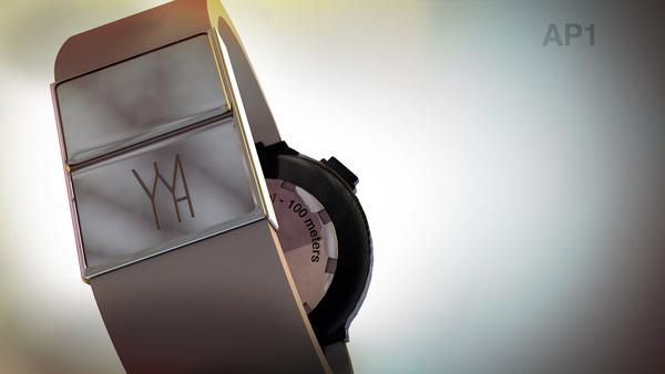 Automotive Watch