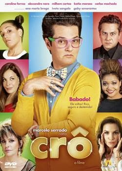 Download Crô O Filme Torrent   Baixar Torrent