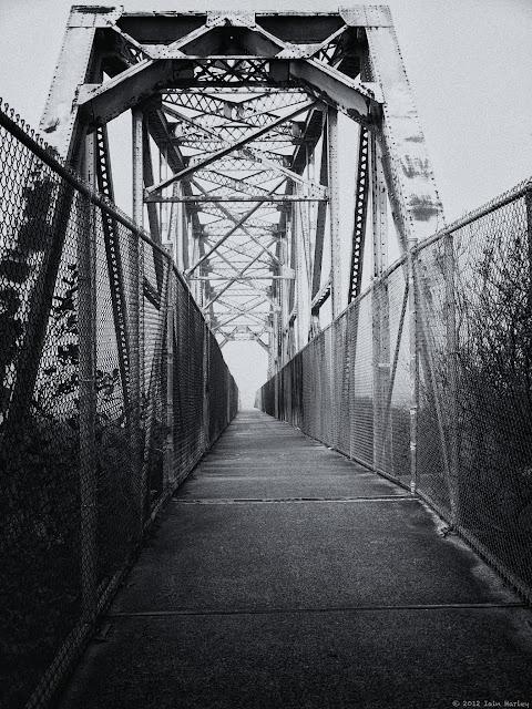 Bridge of Mystery